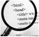 Analyseer je website met gratis tools met gratis tools zoals de W3C Validator.