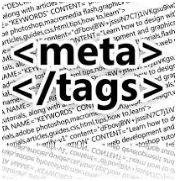 De Metatags zijn een belangrijk onderdeel van seo.