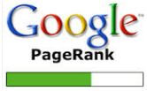 Pagerank heeft minder invloed op je positie dan goed geschreven pagina's met voldoende relevante inhoud.