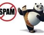 Nofollow bescherming tegen webspam voorkomt afstraffing door Google Panda.